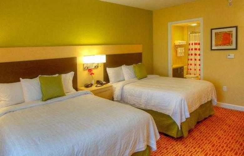 TownePlace Suites Denver Airport at Gateway Park - Hotel - 9
