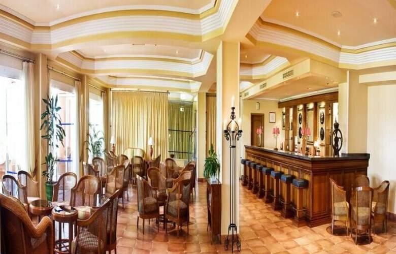 Ria Park Hotel & Spa - Bar - 6