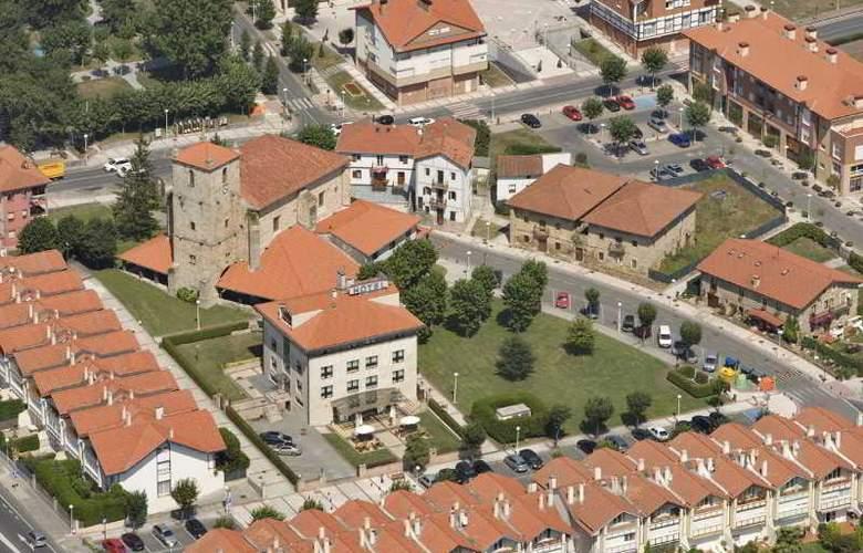 Urban Loiu by Eurotels - Hotel - 3