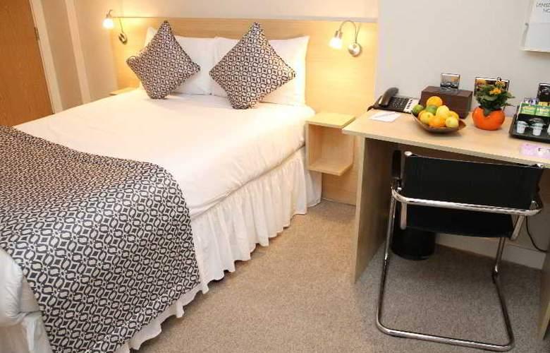Lansdowne Hotel - Room - 16