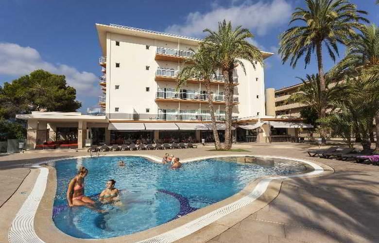HM Ayron Park - Pool - 9