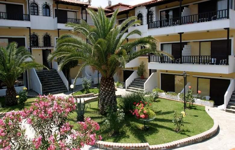 Ioli Village - Hotel - 3