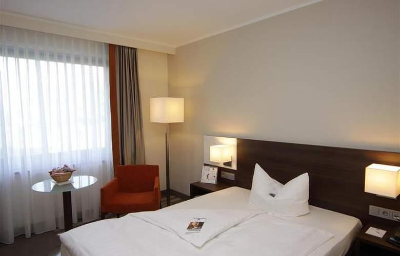 Best Western Parkhotel Wittekindshof - Room - 13
