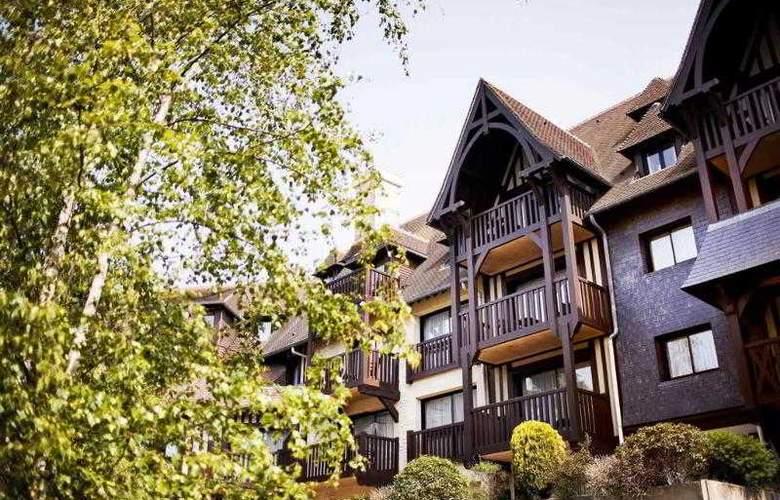 Mercure Deauville Centro - Hotel - 0