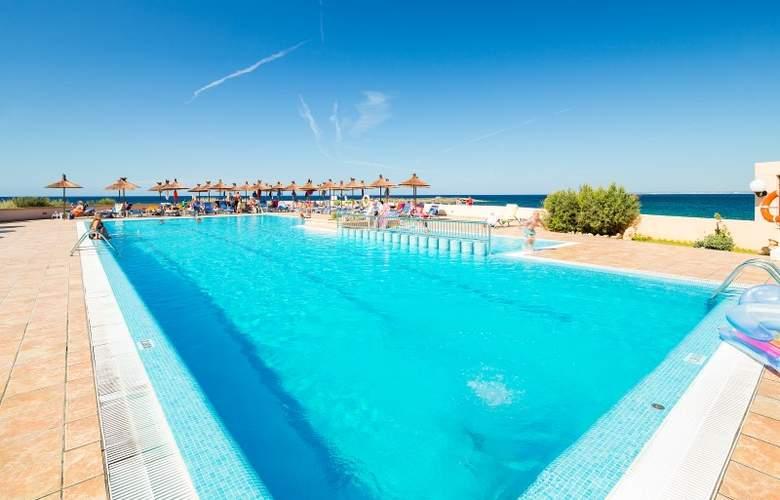 THB Sur Mallorca - Pool - 3