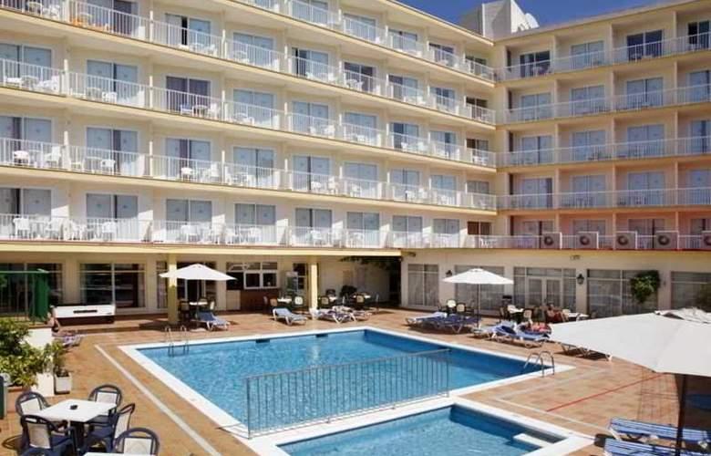 Roc Linda - Hotel - 0
