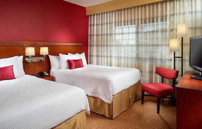 Courtyard by Marriott Atlanta Airport South/ Sulli - Hotel - 22
