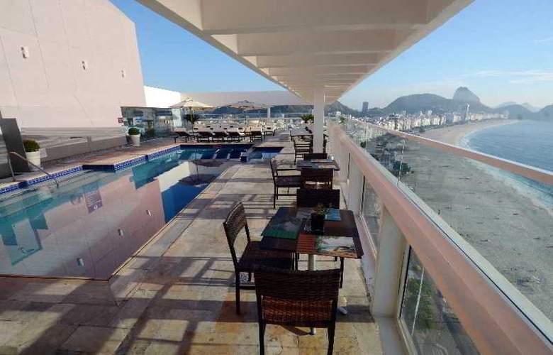 Rio Othon Palace - Hotel - 8