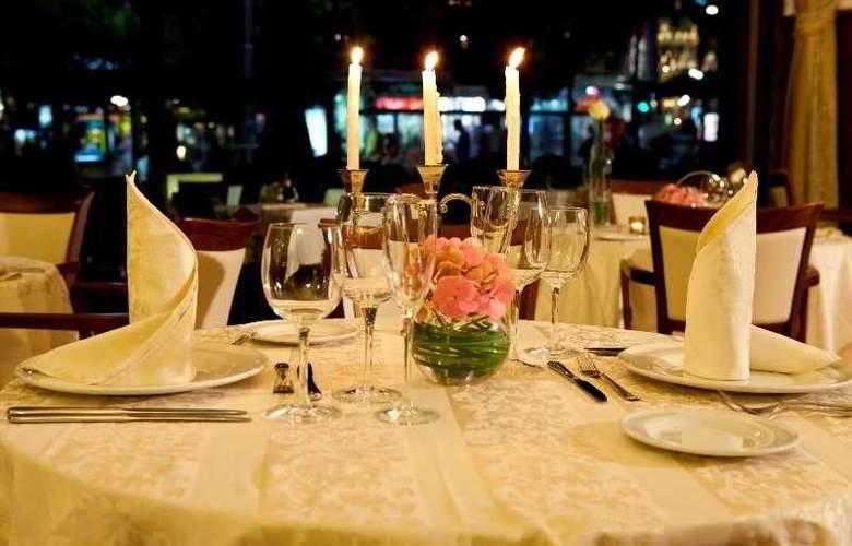Moskva - Restaurant - 5