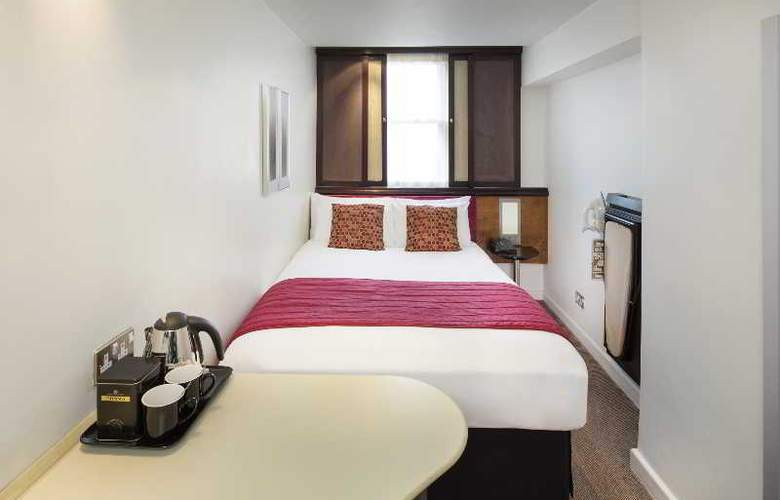 Corus Hyde Park - Room - 3