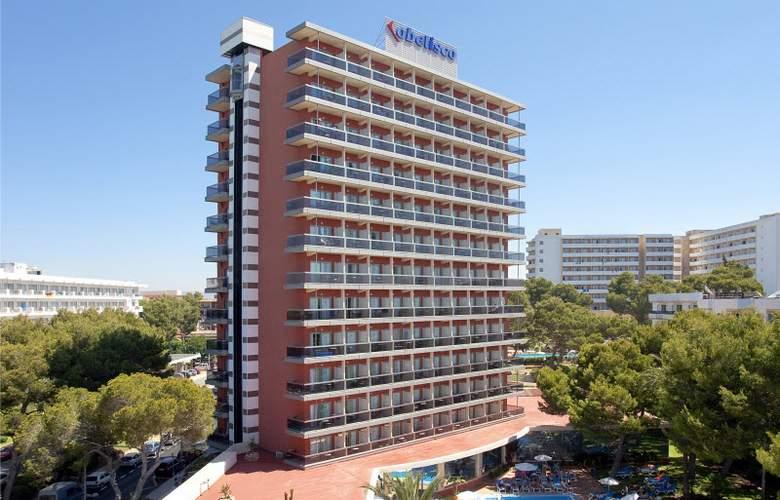 Obelisco - Hotel - 7