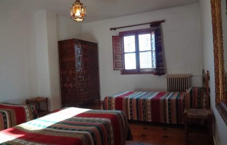 Hostal Poqueira - Room - 8