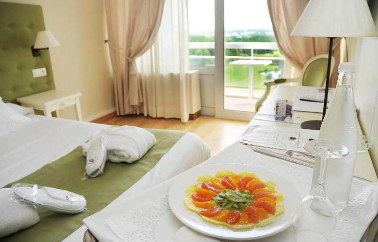 Les Dryades golf & Spa - Room - 19