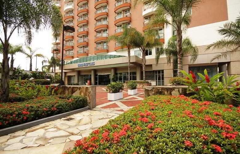 Promenade Barra First - Hotel - 0