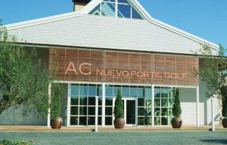Nuevo Portil Golf - Hotel - 0