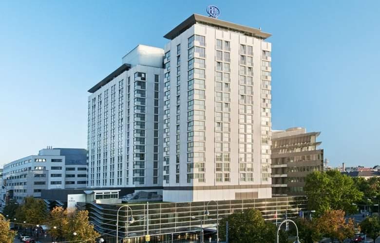 Hilton Vienna - Hotel - 0