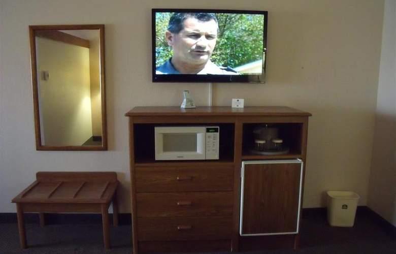 Best Western Saddleback Inn & Conference Center - Room - 81