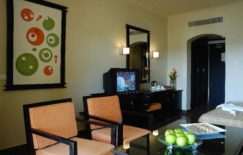 Grand Plaza Resort - Room - 2