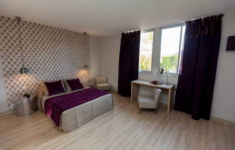 La Quietat - Room - 11