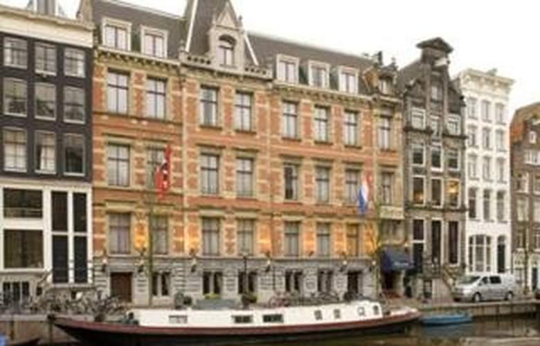 Rembrandt Classic - Hotel - 0