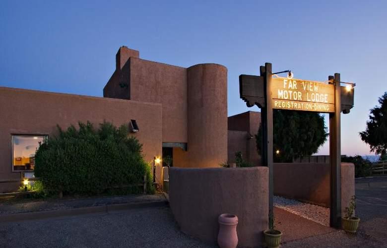 Far View Lodge - Hotel - 0