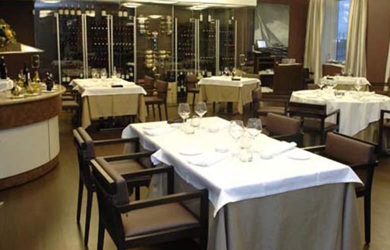 Asset Torrejón - Restaurant - 4