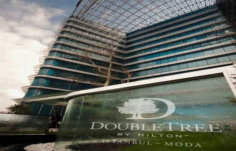 Doubletree by Hilton Istanbul Moda - General - 2