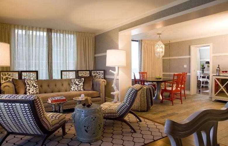 W Atlanta Buckhead - Room - 37