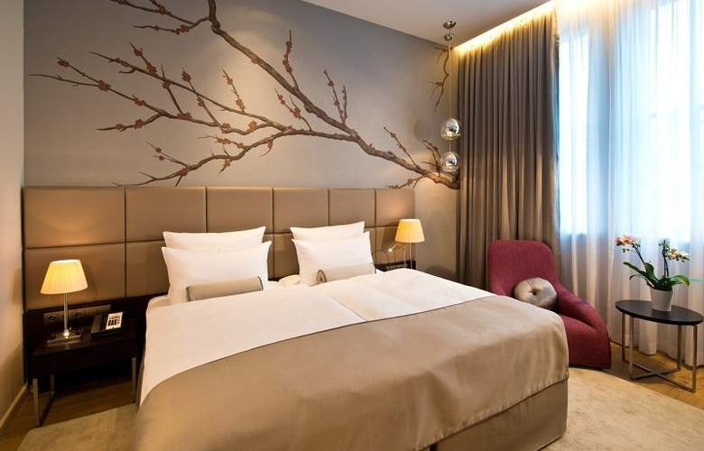 Crowne Plaza Berlin Potsdamer Platz - Room - 2