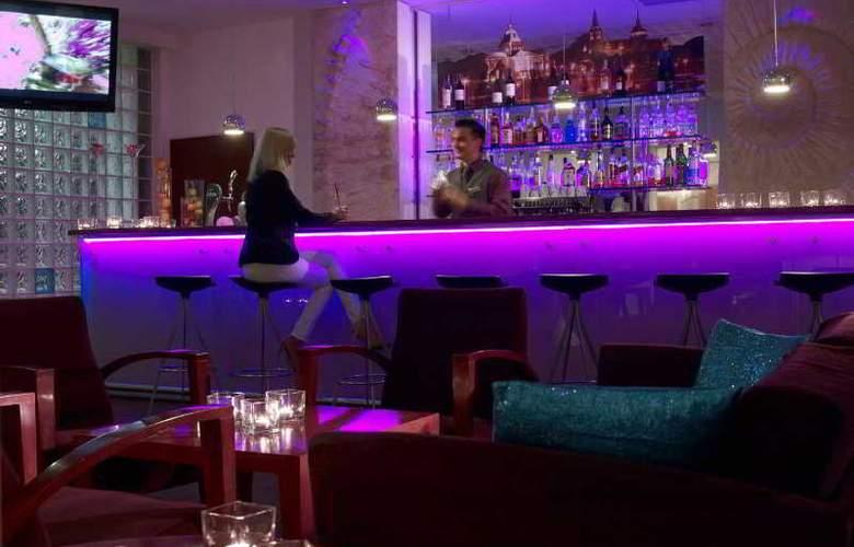 Novotel Szczecin - Bar - 17