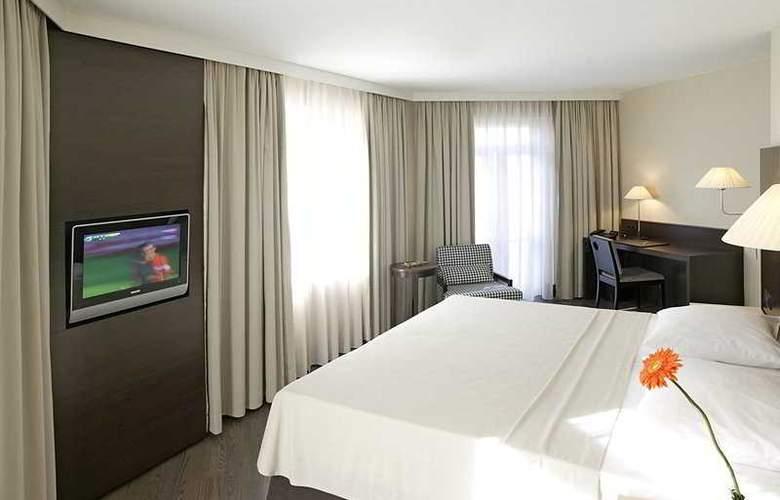 NH Dusseldorf Konigsallee - Room - 3