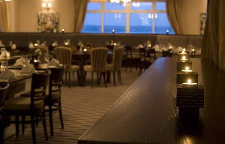 Armada Hotel - Restaurant - 5