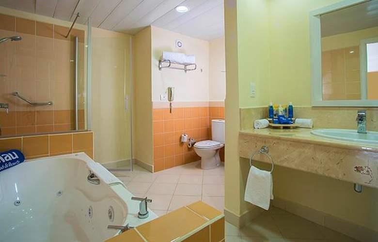 Costa Verde Plus Beach Resort - Room - 1