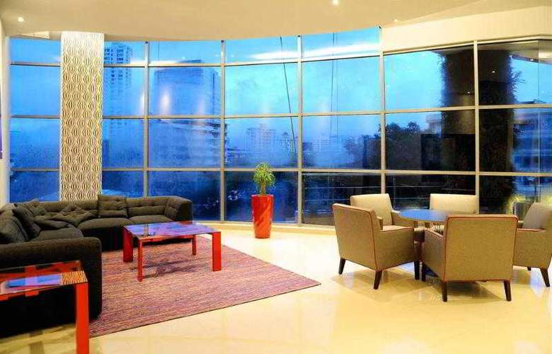 Novotel Panama City - Hotel - 9