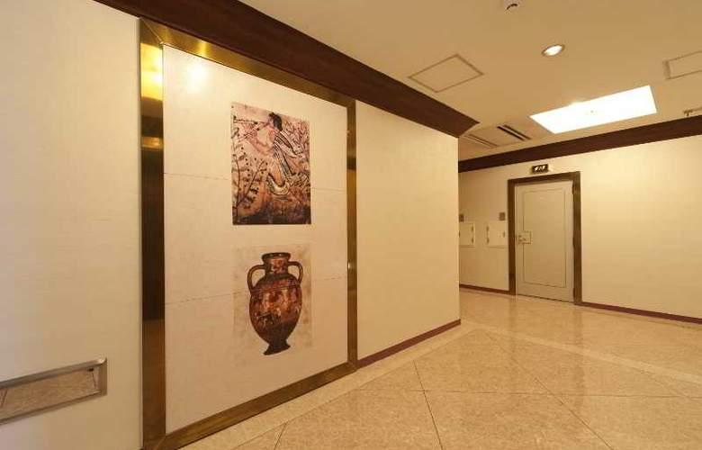 Hotel Grand Fine Toyonaka Minami - Hotel - 0