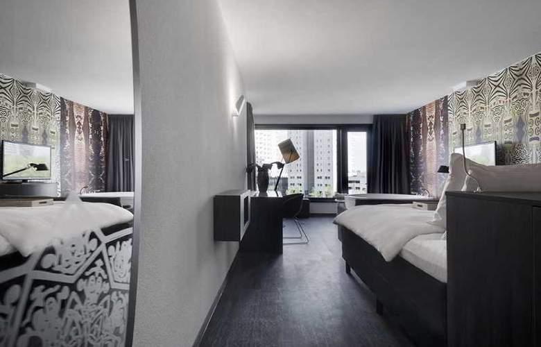 Mainport Design Hotel - Room - 22