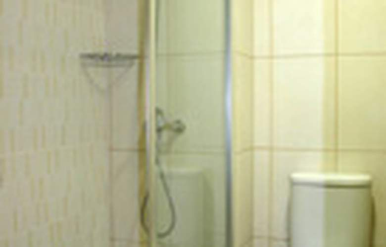Maurici Park - Room - 3