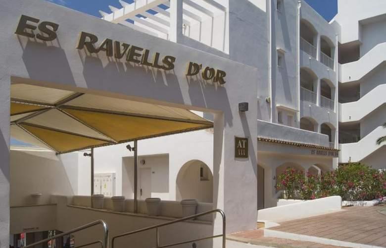 Es Ravells D'or - Hotel - 12
