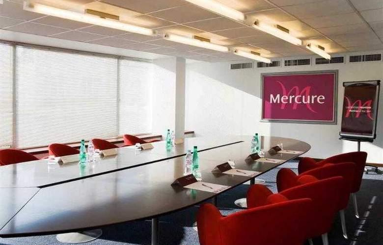 Mercure Marseille Prado - Hotel - 23