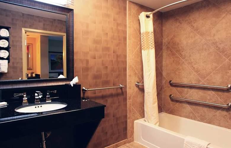 Hampton Inn & Suites Paso Robles - Room - 22
