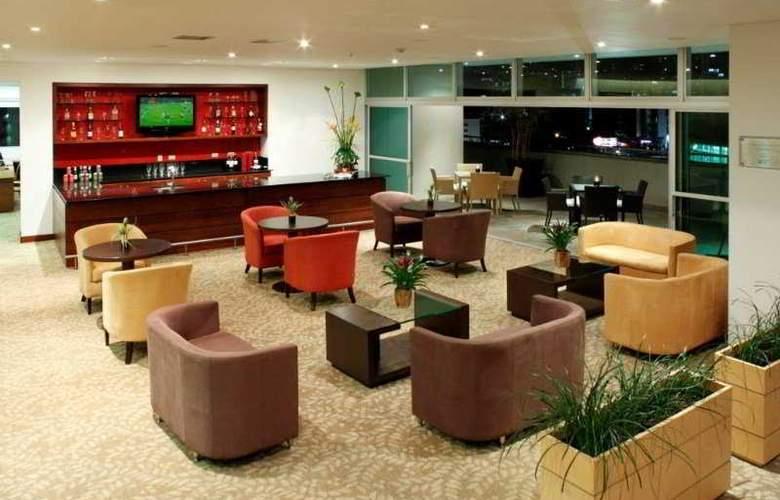 Estelar Apartamentos Medellin - Bar - 5