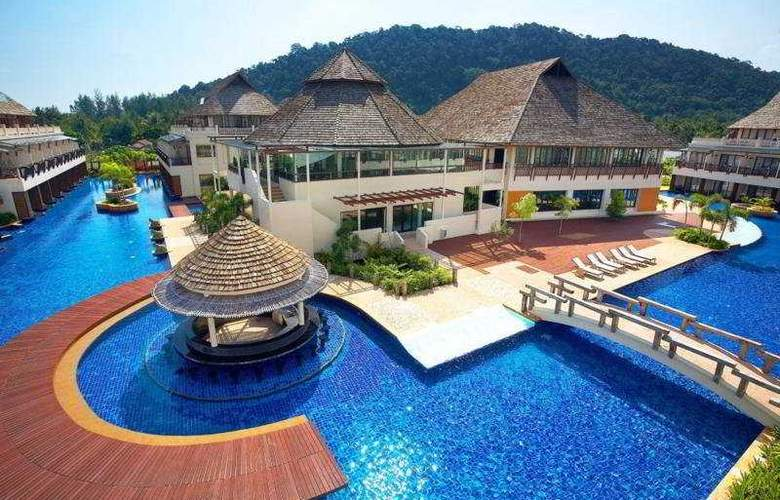 Lanta Cha-Da Beach Resort & SPA - Hotel - 0