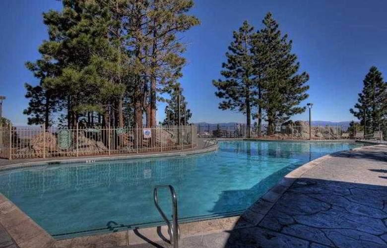 The Ridge Resorts - Pool - 6