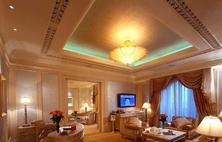 Emirates Palace - Room - 25