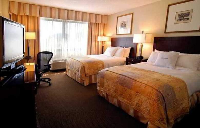 Doubletree Hotel Chicago/Schaumburg - Hotel - 7