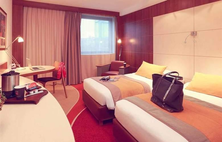 Mercure Toulouse Centre Compans - Hotel - 37