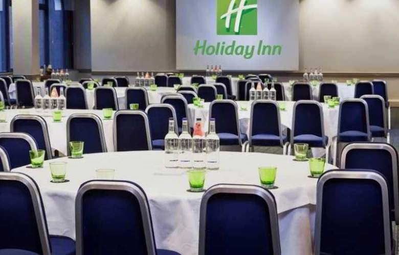 Holiday Inn Kensington Forum - Conference - 4