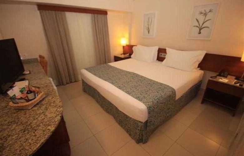 Manibu Recife - Hotel - 26