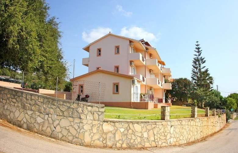 Panorama Fanari Studios & Apartments - Hotel - 2