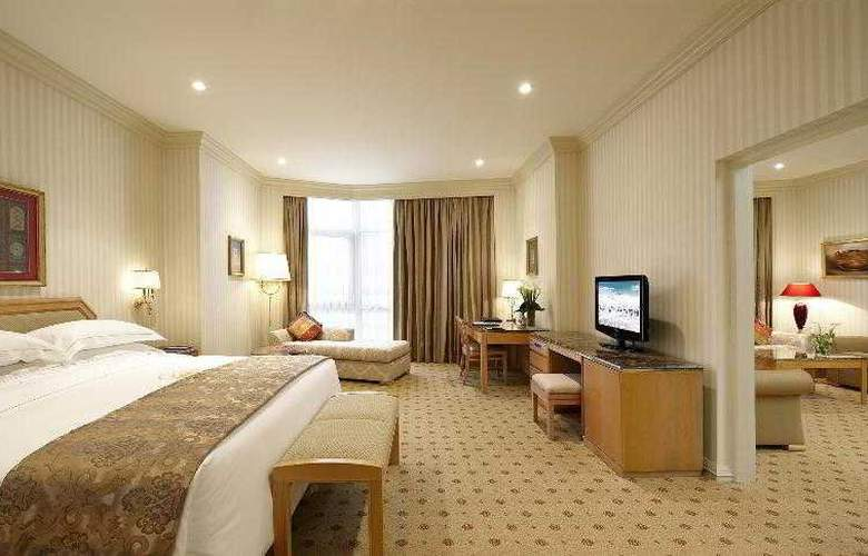 Sheraton Kuwait Hotel & Towers - Room - 13